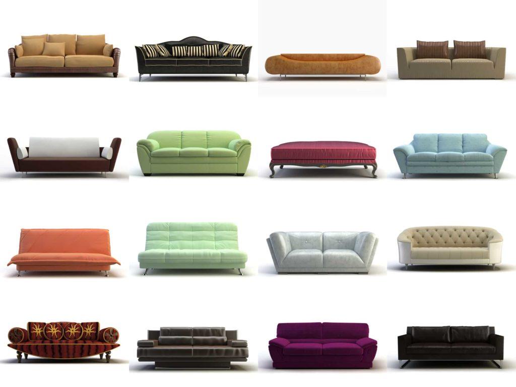 Оденьте нашу мебель в наш материал